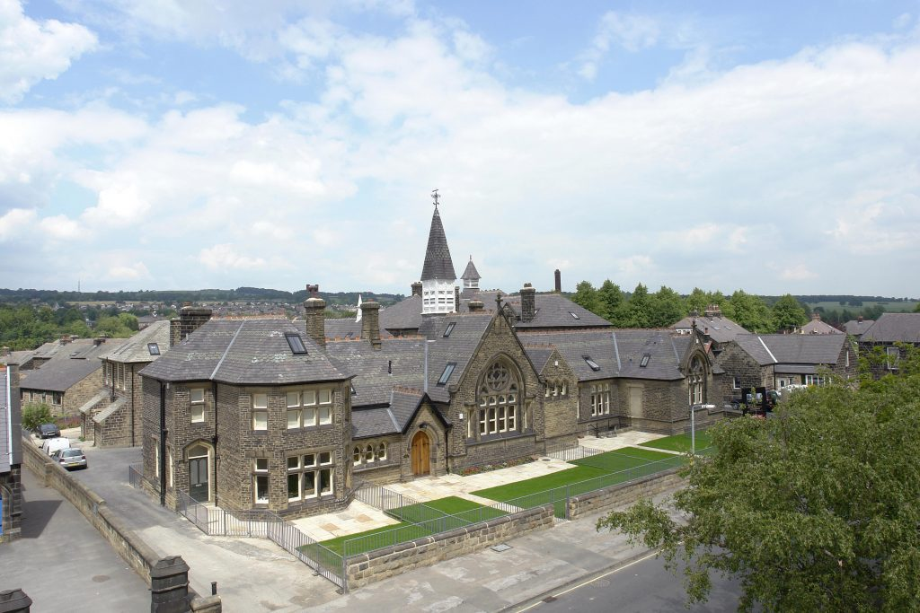 Erkulis All Saints Court Otley Conversion | Grade II Listed